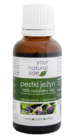 Your Natural Side - 100% Natural Blackberry Seed Oil - 30 ml