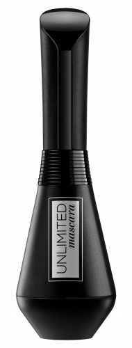 L'Oréal - UNLIMITED MASCARA - Wydłużająco-podkręcający tusz do rzęs