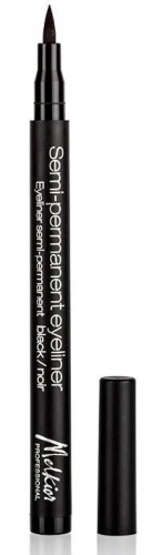 Melkior - Semi-permanent eyeliner - Eyeliner w pisaku
