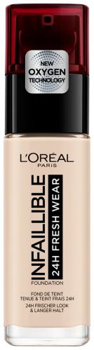 L'Oréal - INFAILLIBLE - 24H FRESH WEAR