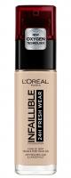 L'Oréal - INFALLIBLE - 24H FRESH WEAR - Podkład do twarzy - 200 - GOLDEN SAND - 200 - GOLDEN SAND