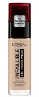 L'Oréal - INFALLIBLE - 24H FRESH WEAR - Podkład do twarzy - 220 - SAND - 220 - SAND