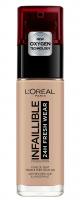 L'Oréal - INFAILLIBLE - 24H FRESH WEAR - 300 - AMBER - 300 - AMBER