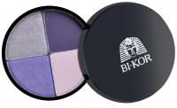 Bikor - Set of 4 eyeshadows - 01 - 01