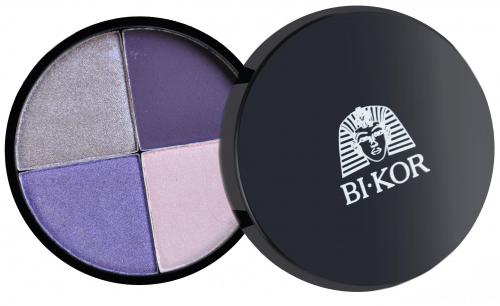 Bikor - Set of 4 eyeshadows