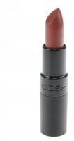 GOSH - Velvet Touch Lipstick - Odżywcza pomadka do ust - 122 - NOUGAT - 122 - NOUGAT