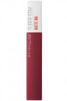 MAYBELLINE - SUPER STAY - MATTE INK - Matowa pomadka w płynie - 115 - FOUNDER - 115 - FOUNDER