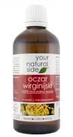 Your Natural Side - 100% naturalna woda z oczaru wirginijskiego - 100 ml