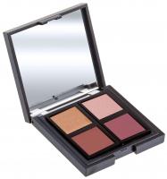 VIPERA - QUADRIGA EXPERT Eyeshadow - Set of 4 eye shadows