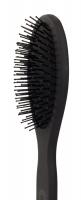 GORGOL - Pneumatyczna szczotka do włosów - Czarna - 15 01 691 G