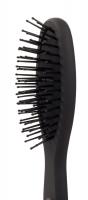GORGOL - Pneumatyczna szczotka do włosów - Czarna - 15 02 691 G
