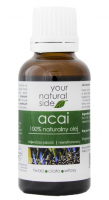 Your Natural Side - 100% Natural Acai Oil - 30 ml