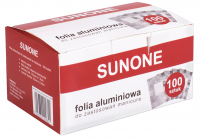 SUNONE - Aluminum foil for removing hybrids - 100 pieces