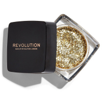 MAKEUP REVOLUTION - GLITTER PASTE POWDER - POWER HUNGRY - POWER HUNGRY