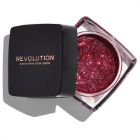 MAKEUP REVOLUTION - GLITTER PASTE POWDER - JUST A FANTASY - JUST A FANTASY