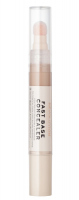 MAKEUP REVOLUTION - FAST BASE CONCEALER - Under-eye concealer - C 11 - C 11