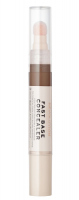MAKEUP REVOLUTION - FAST BASE CONCEALER - Under-eye concealer