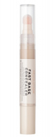 MAKEUP REVOLUTION - FAST BASE CONCEALER - Under-eye concealer - C 7 - C 7