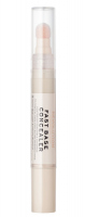MAKEUP REVOLUTION - FAST BASE CONCEALER - Under-eye concealer - C 1 - C 1