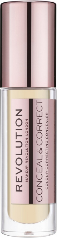 Conceal & Correct Color Correcting Concealer by Revolution Beauty #20