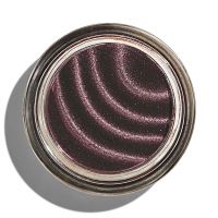 MAKEUP REVOLUTION - MAGNETIZE EYESHADOW - Magnetyczny cień do powiek - BURGUNDY - BURGUNDY
