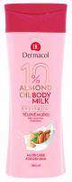 Dermacol - Almond Oil Body Milk