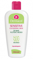 Dermacol - SENSITIVE CLEANSING MILK