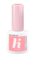 Hi Hybrid - PROFESSIONAL UV HYBRID - Lakier hybrydowy - 5 ml - 213 - 213