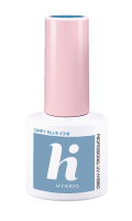 Hi Hybrid - PROFESSIONAL UV HYBRID - Lakier hybrydowy - 5 ml - 318 - 318