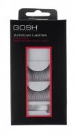 GOSH - Artificial Lashes - Sztuczne rzęsy - Wachlarz + klej
