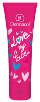 Dermacol - Love My Face - Brightening Care for Young Skin - Rozjaśniający krem do twarzy