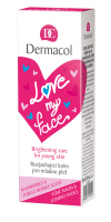 Dermacol - Love My Face - Brightening Care for Young Skin