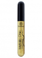 Dermacol - Metallic Chic - Liquid Eyeliner - 1 - 1