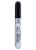 Dermacol - Metallic Chic - Liquid Eyeliner - 3 - 3