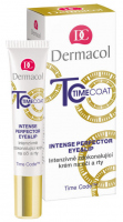 Dermacol - Time Coat - Eye & Lip Cream