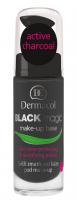 Dermacol - DETOXIFYING BLACK MAKE UP MAGIC BASE