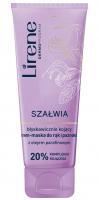 Lirene - Paraffin mask-cream with sage
