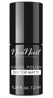 NeoNail - UV GEL POLISH - DRY TOP MATTE - 7.2 ml
