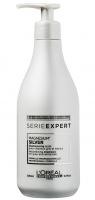 L'Oréal Professionnel - SERIEEXPERT - MAGNESIUM SILVER - Szampon do siwych włosów