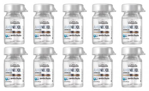 L'Oréal Professionnel - SERIEEXPERT - AMINEXIL ADVANCED - 10x6 ml