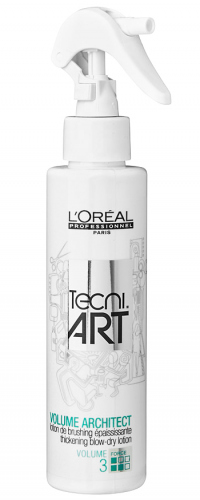 L'Oréal Professionnel - TECNI.ART - VOLUME ARCHITECT - Pogrubiająca emulsja do modelowania