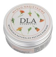 Kosmetyki Dla - Vegan Marigold Soap - 100 g