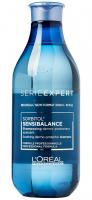 L'Oréal Professionnel - SERIEEXPERT - SORBITOL SENSIBALANCE - Szampon do włosów dla wrażliwej skóry głowy - 300ml