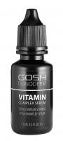 GOSH DONODERM - VITAMIN COMPLEX SERUM - 15 ml