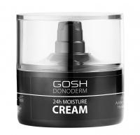 GOSH DONODERM - 24H MOISTURE CREAM - Krem nawilżający - PRESTIGE - 50 ml