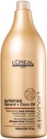 L`Oréal Professionnel - SERIE EXPERT - NUTRIFIER GLYCEROL + COCO OIL - Odżywczy szampon do włosów suchych - 1500 ml