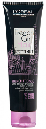 L'Oréal Professionnel - FRENCH GIRL HAIR - TECNI. ART