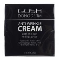 GOSH DONODERM - ANTI-WRINKLE CREAM - PRESTIGE - 50 ml