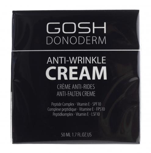GOSH DONODERM - ANTI-WRINKLE CREAM - Krem przeciwzmarszczkowy - PRESTIGE - 50 ml