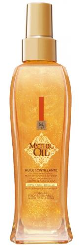 L'Oréal Professionnel - MYTHIC OIL - HUILE SCINTILLANTE - Rozświetlający olejek do ciała i włosów